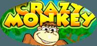 играть - Crazy Monkey