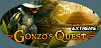 игра - Gonzos Quest Extreme