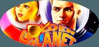 игра - Golden Planet