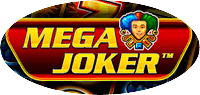 игра - Mega Joker