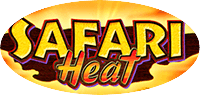 играть - Safari Heat