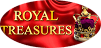 играть - Royal Treasures