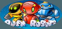 играть - Alien Robots