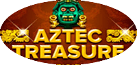 играть - Aztec Treasure