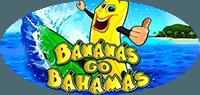 играть - Bananas Go Bahamas