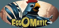 играть - EggOmatic