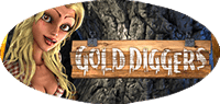 игра - Gold Diggers