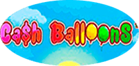 играть - Cash Balloons