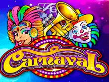 игра - Carnaval