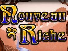 игра - Nouveau Riche