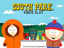игра - South Park
