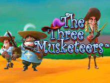 играть - The Three Musketeers
