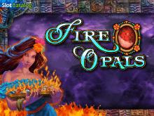 играть - Fire Opals