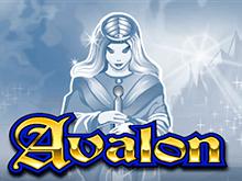 игра - Avalon