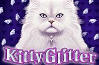 играть - Kitty Glitter