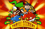 игра - Thrill Seekers
