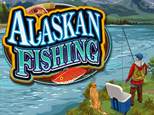играть - Alaskan Fishing