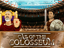 игра - Call Of The Colosseum