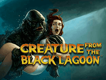 игра - Creature From The Black Lagoon