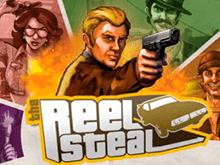 игра - Reel Steal