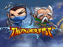 играть - Thunderfist