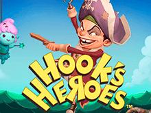 игра - Hook's Heroes