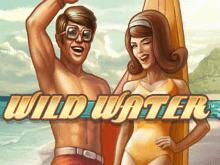 играть - Wild Water