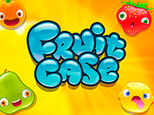 игра - Fruit Case