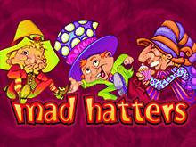 играть - Mad Hatters