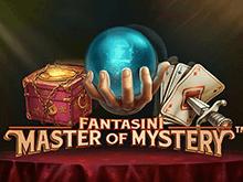 игра - Fantasini: Master Of Mystery