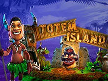 игра - Totem Island