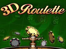 игра - 3D Roulette