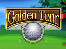 играть - Golden Tour