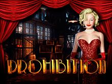 играть - Prohibition
