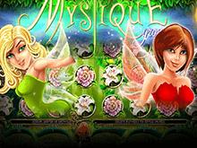 играть - Mystique Grove