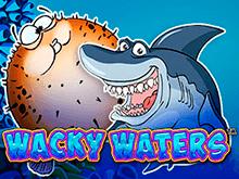 игра - Wacky Waters