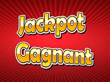 играть - Jackpot Gagnant