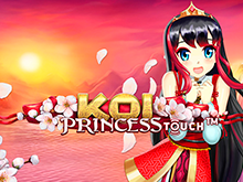 игра - Koi Princess