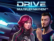 играть - Drive: Multiplier Mayhem