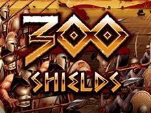 игра - 300 Shields